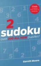 Sudoku 2, Moore, Dr. Gareth