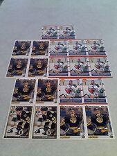 *****Shayne Stevenson*****  Lot of 20 cards.....4 DIFFERENT / Hockey