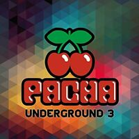 PACHA UNDERGROUND 3 (BEST OF DEEP & HOUSE) 3 CD NEU