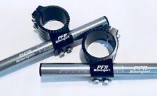 "BMW S1000RR (09-18) Race Clip-Ons. ""55mm"" - (PFR Motorsport)"