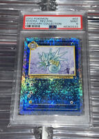2002 Legendary Collection Reverse Holo Seadra #63 PSA 9 Mint WOTC