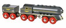 BRIO Speedy Bullet Train for Wooden Railway Sets - 33697