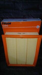 Fram CA5826 Air Filter