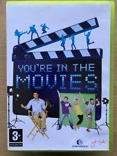 S en las películas ~ Microsoft Xbox 360 Juego