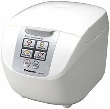 Arrocera Panasonic 222655 750w 1.8 L blanco