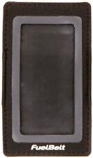 FuelBelt The Vue iPhone Pocket with Belt Loop - Black