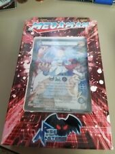 Megaman Rise of the Masters Dr. Wily Pack Starter Deck Card Game