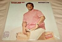 Suck 'em Up by Buddy Fo (Vinyl LP, Sealed)