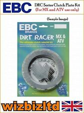 EBC DRC Kit de embrague KTM DUKE II 640 2003-07 drc196