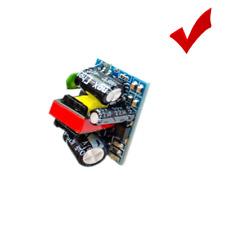 AC-DC 110V 220V to 12V 450mA 12v450mA Power Adapter Convertor Step Down Board