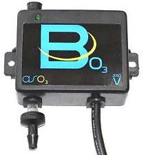 Ozonator Aqua Sun BO3 AMP Stecker
