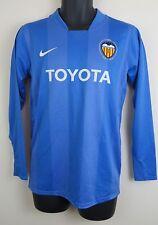 Nike Valencia 1st La Liga Anniversary Football Shirt Soccer Jersey XL Youth XS