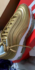 nike air max 97 Gold Size 7.5