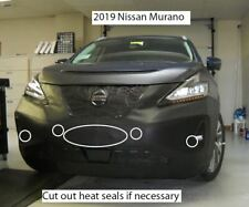 Lebra Front End Car Mask Cover Bra Fits 2019 Nissan Murano 19