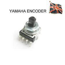 VU594400 Codificador Rotatorio Para Yamaha 02R 02R96 SU700 Reino Unido Stock!