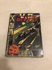 Virtua Racing Deluxe Sega Megadrive 32X PAL *USED*