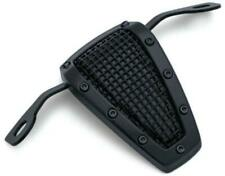 Kuryakyn Mesh Manifold & Injector Cover Satin Black Harley Davidson