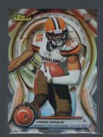 2015 Finest Atomic Refractor Rookies  #ARDCDJ  DUKE JOHNSON  BROWNS
