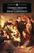 David Copperfield (Penguin Classics),Charles Dickens, Professor Jeremy Tambling