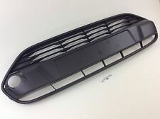 2014-2015 Ford Transit Connect Lower Bumper Grille Black new OEM DT1Z-17E810-B