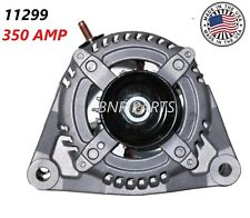 350 AMP 11299 Alternator Dodge Ram 1500 2500 3500 NEW High Amp HD 5.7L 2009-2011
