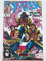 X-Men 282, Marvel 1991, Bishop
