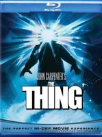 The Thing [New Blu-ray] Ac-3/Dolby Digital, Dolby, Digital Theater Sys