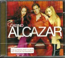 Alcazar-Casino 2001 Still New&Sealed (Folia) Polish Hologram