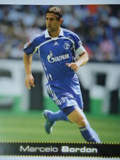 PANINI 495 BL CALCIO 2007/08 da Bordon FC Schalke 04