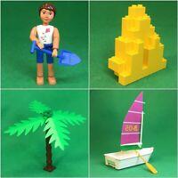 LEGO® Belville Ferieninsel Geheime Insel Ersatzteile 5880 #5846