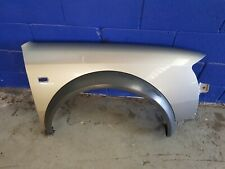 AUDI A6 C5  ALLROAD DRIVERS SIDE WING 2000 to 2005 ATLAS GRAY LY7Q