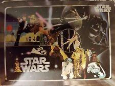 2017 Star Wars 40th Anniversary #151 Kenner Action Figure Case Artist Unknown