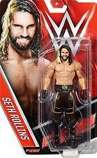 Wwe Seth Rollins Shield Series 63 Basic Superstar Action Mattel Wrestling Figure