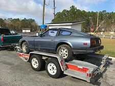 Parting Out - 1983 Datsun 280zx