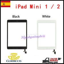 Pantalla Tactil Para iPad Mini 1/2 Táctil Digitalizador Touch Screen Cristal+IC