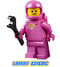 LEGO Minifigure - Lenny - Lego Movie Classic Pink Spaceman tlm108 FREE POST
