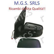 Lato Guida 83980 SPECCHIO RETROVISORE SX Sinistro Termico
