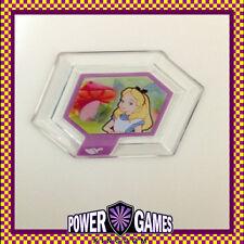 Disney Infinity Power Disc Alice's in Wonderland Tulgey Wood for PS3/Wii U/Xbox