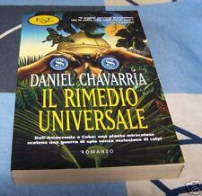 Il rimedio universale Daniel Chavarria Est 148