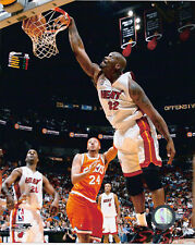 SHAQUILLE ONEAL Unsigned 8x10 Photo Miami Heat