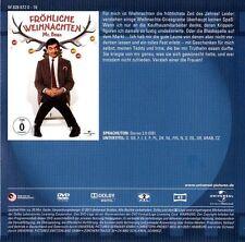 FRÖHLICHE WEIHNACHTEN MR. BEAN (Rowan Atkinson) DVD im Pappschuber NEU