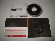 SEVEN DUB/ROCK IT TONIGHT(PRO ZAK/557 565-2)CD ALBUM
