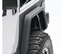 """Jeep CJ7 CJ5 76-86 Rear Tube Fenders 3"""" Flare By Smittybilt Ships Fast 76879"""