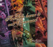 Stefan Storm-Het Hele Leven Is Een Carrousel cd single