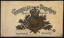 Fotografia - Versailles et les Trianons - 18 fotografie  - anni '20/'30
