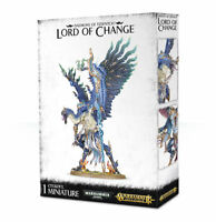 Daemons of Tzeentch Lord of Change - Warhammer Sigmar - Brand New! 97-26