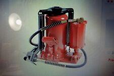 ATE PRO USA 90344/ 20 Ton Air /Hydraulic Bottle Jack FACTORY SEALED/ FREE SHIP