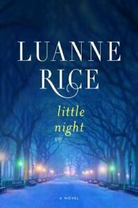 Little Night: A Novel
