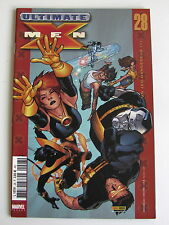 X-MEN (ULTIMATE) - N° 28 - COMICS - MARVEL FRANCE