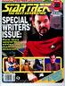 Lot of 7 Mixed Star Trek Magazines 25th 30th Anniversary TOS TNG VOY DS9 Starlog